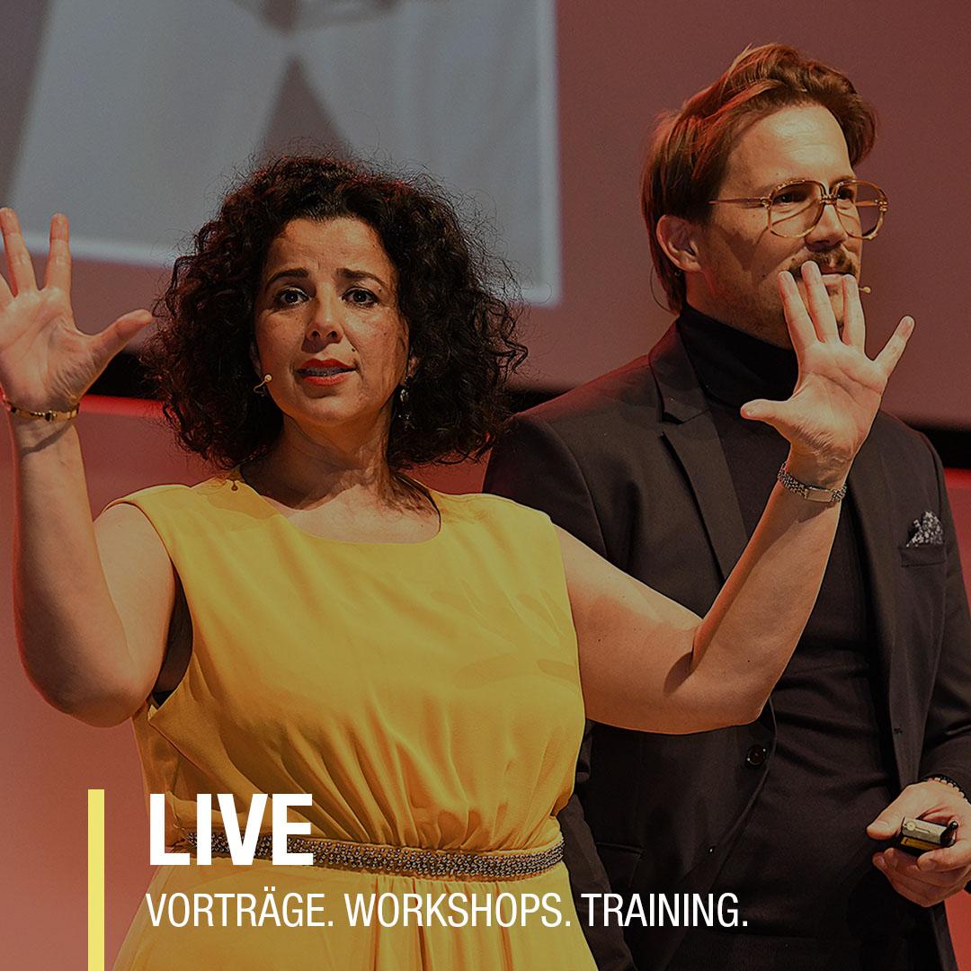 Sparrings Partner, Leadership, Change Management, Trainings, Workshops & Consulting