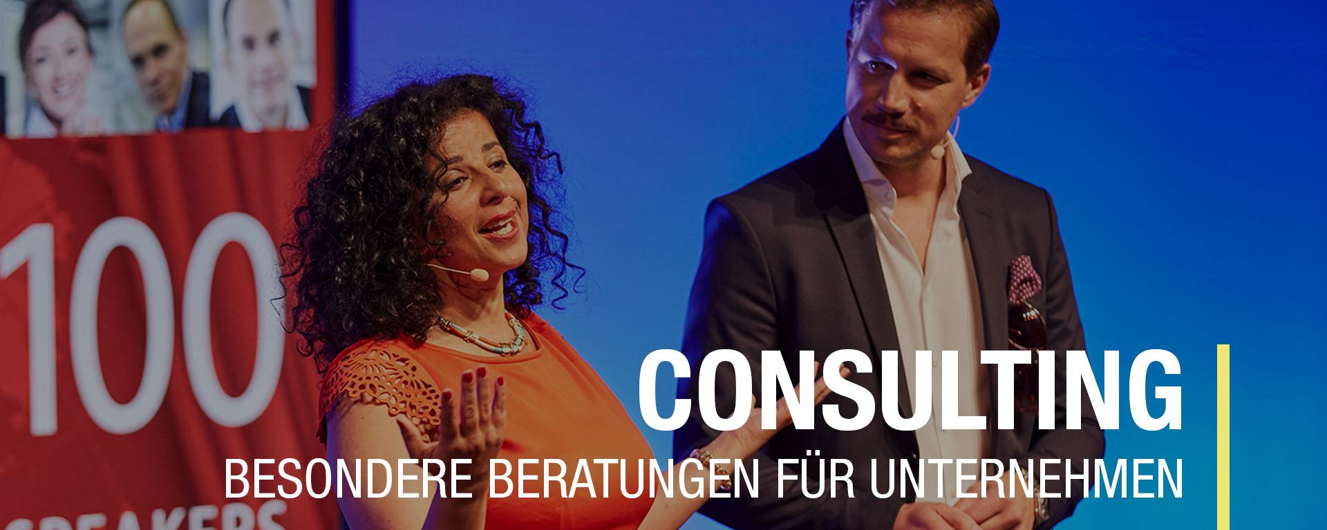 Consulting, Changemanagement, Organisationsentwicklung, Prozessoptimierung