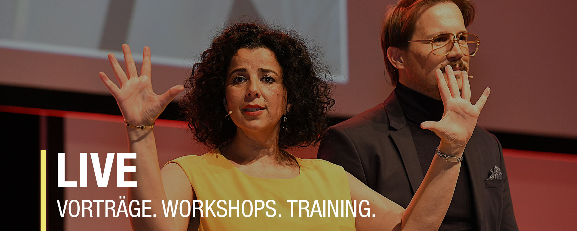 Coaching, Training, Workshops, MEDURI & SPANU