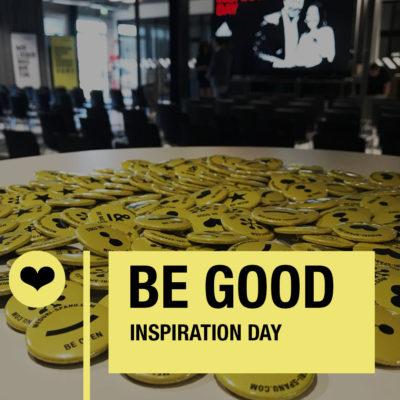 TEAMENTWICKLUNG | INSPIRATION DAY