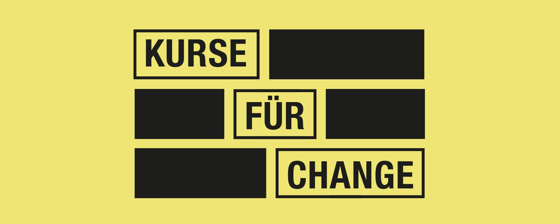 Workshop, Training, Kurse für Changemanagement, Transformation