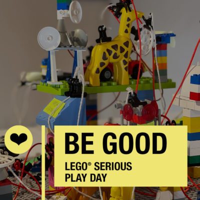 LEGO® SERIOUS PLAY® DAY