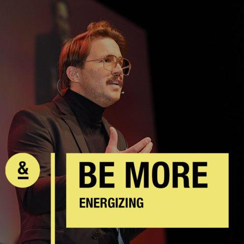 FORMAZIONE ALLA LEADERSHIP| ENERGIZING