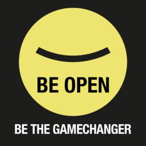 Online Vortrag, Gamchanger, Changemanagement, Transformation