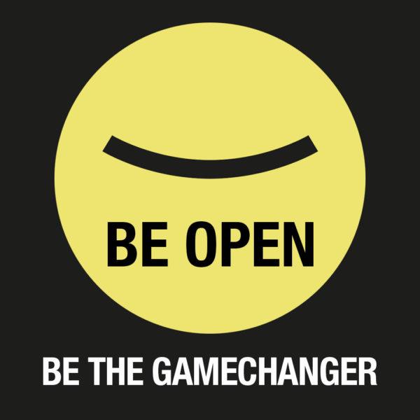 Online presentation, gamchanger, change management, transformation