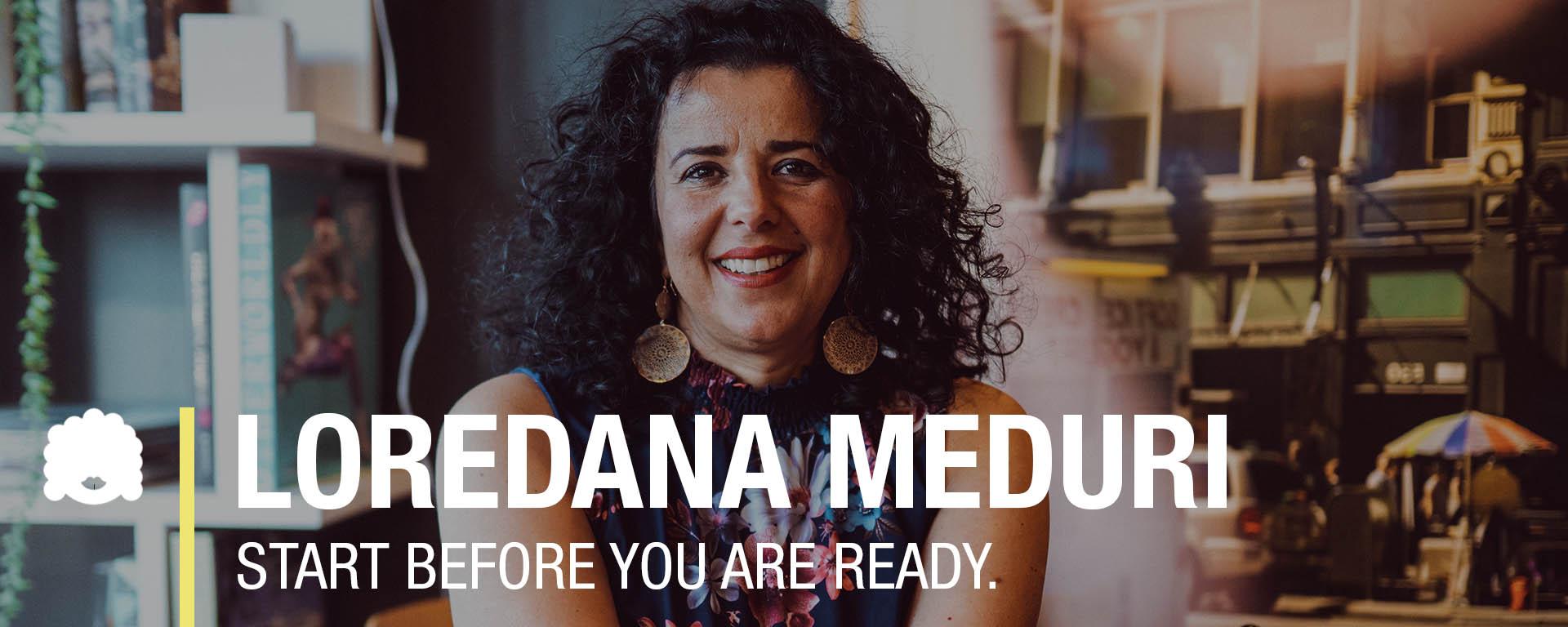 Coach for Leadership, Change, Communication | Loredana Meduri