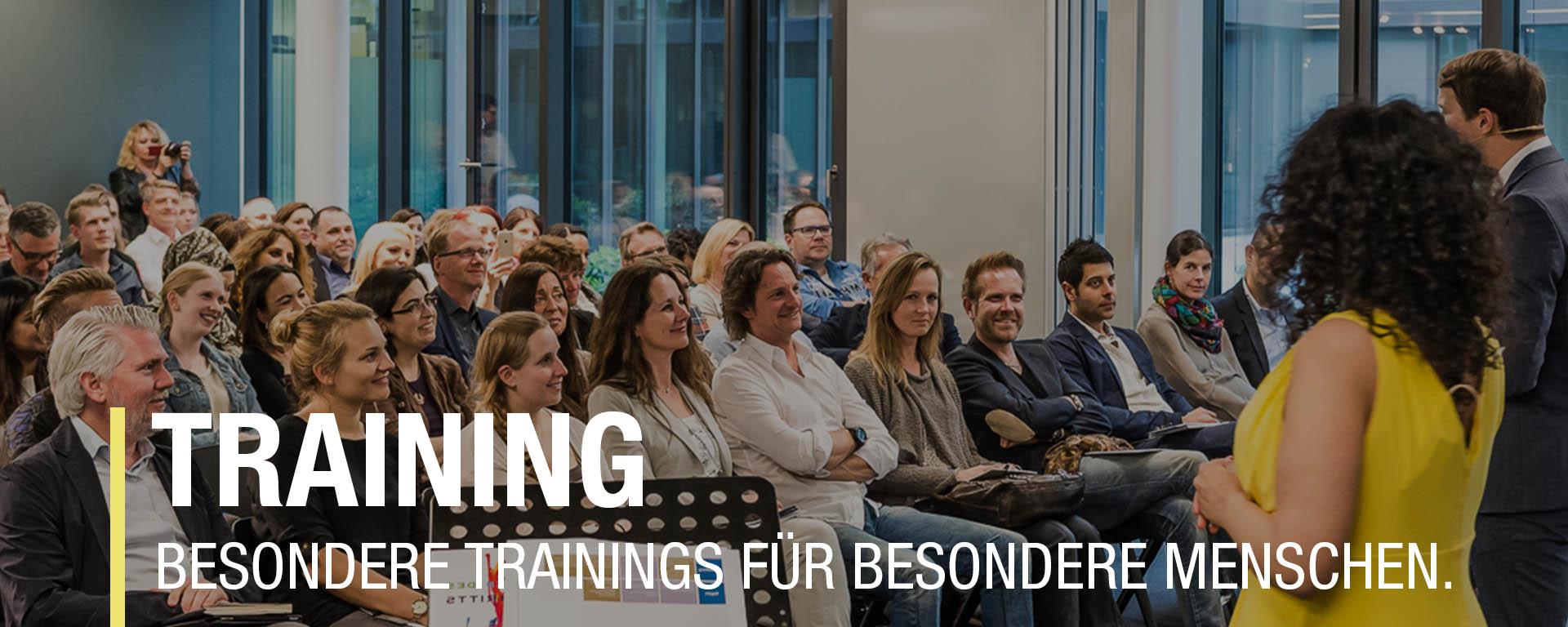 Trainings, Training, Leadership, Changemanagement, Kommunikation