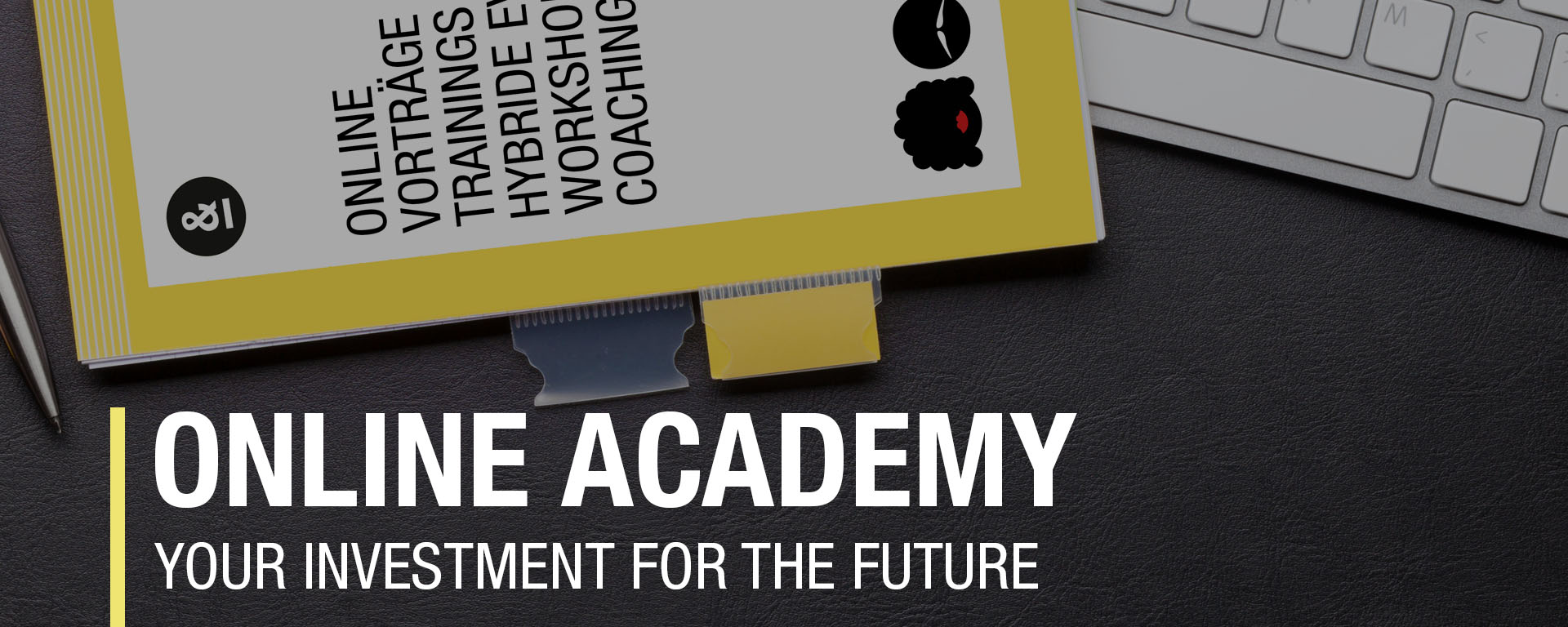 Online academy, digital academy, coaching education online, e learning