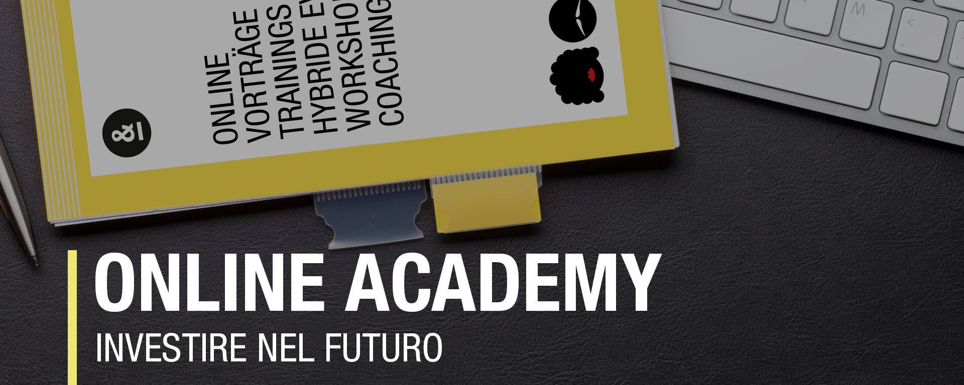 Accademia online, Accademia digitale, Coaching Ausbildung online, E learning