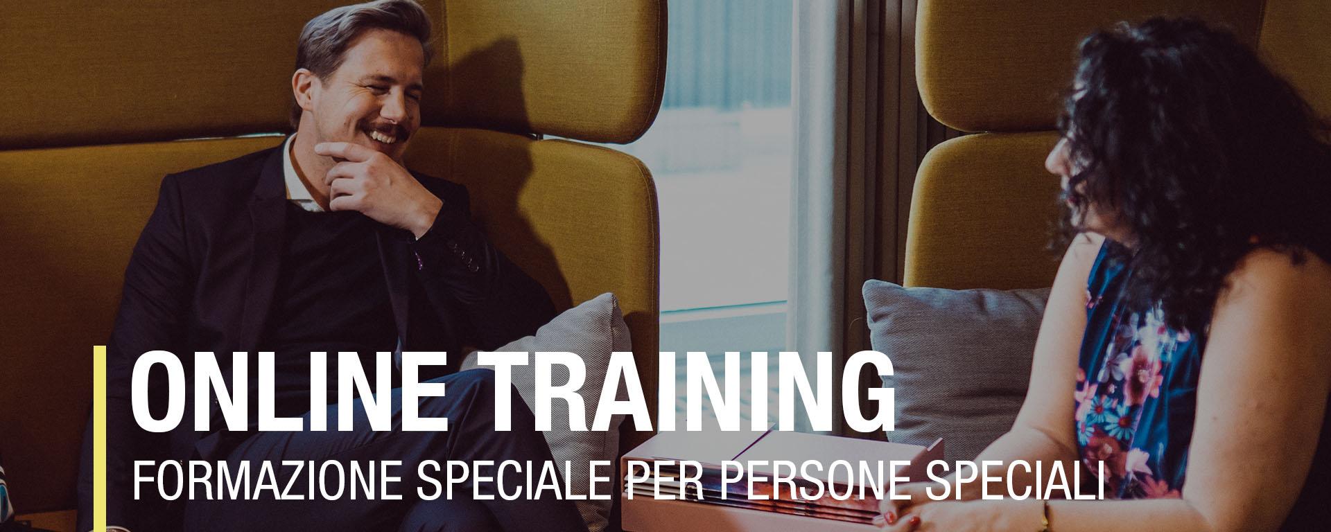 Formazione alla comunicazione, formazione alla presentazione, presentazione online, riunioni online, leadership digitale