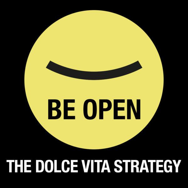 Online presentation Dolce Vita strategy by MEDURI & SPANU