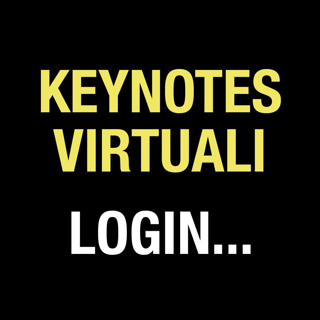 Area di accesso per le lezioni virtuali